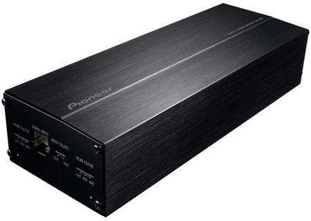 Pioneer - GM-D1004 - Car Audio Amplifiers