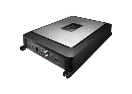 Pioneer - GM-D8500M - Car Audio Amplifiers