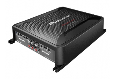 Pioneer - GMD-8604 - Car Audio Amplifiers