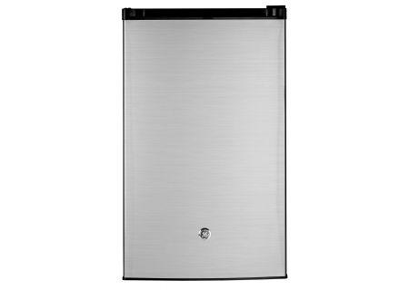 GE - GME04GLKLB - Compact Refrigerators
