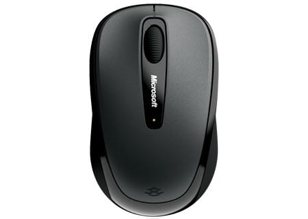 Microsoft - GMF00010 - Mouse & Keyboards