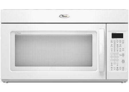 Whirlpool - GMH5184XVQ - Microwaves