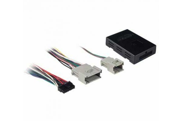 Metra Into Car Interface Harness - GMOS08