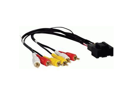 Metra - GMRSAV-2 - Mobile Video Accessories