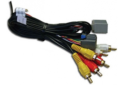 PAC Audio - GMRVD - Car Audio Cables & Connections