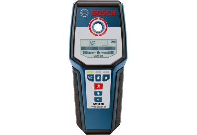 Bosch Tools - GMS120 - Lasers & Measuring Instruments