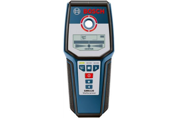 Large image of Bosch Tools Digital Multi-Scanner - GMS120