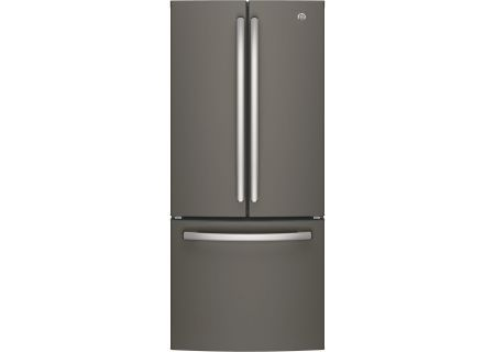 GE - GNE21FMKES - French Door Refrigerators