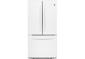 GE - GNE22GGEWW - Bottom Freezer Refrigerators