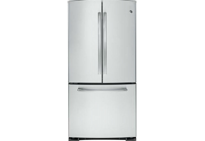 GE - GNE22GSESS - Bottom Freezer Refrigerators