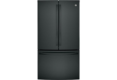 GE - GNE29GGKBB - French Door Refrigerators