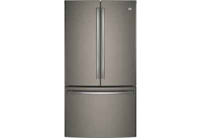 GE - GNE29GMKES - French Door Refrigerators