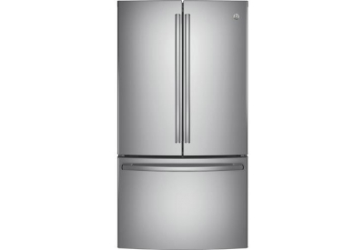 GE - GNE29GSKSS - French Door Refrigerators