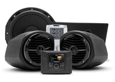 Rockford Fosgate - GNRL-STAGE3 - Car Speaker Accessories