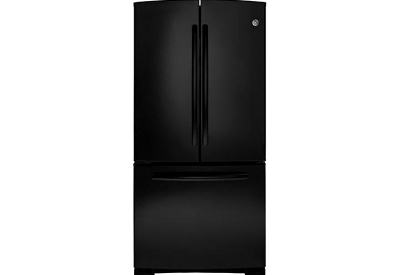 GE - GNS22EGEBB - Bottom Freezer Refrigerators