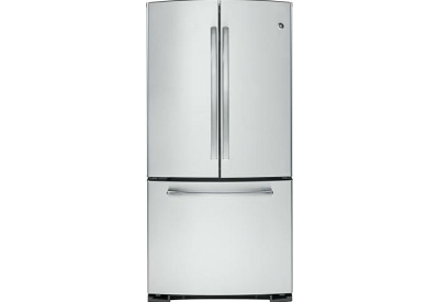 GE - GNS22ESESS - Bottom Freezer Refrigerators