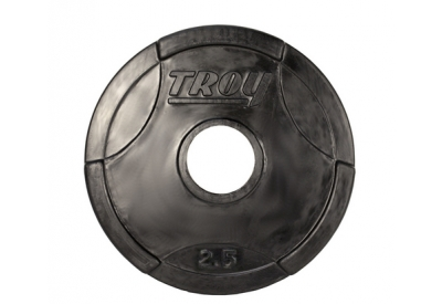 TROY Barbell - GO002R - Weight Training Equipment