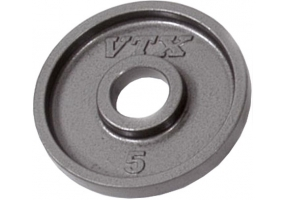 TROY Barbell - GO-005V - Weight Training