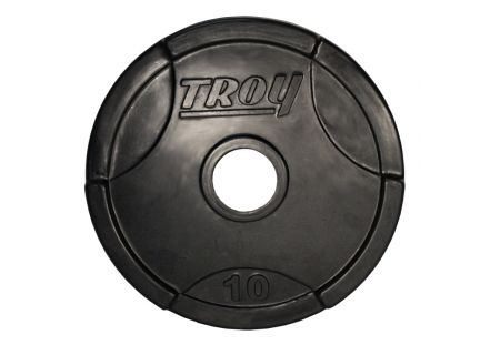 TROY Barbell - GO010R - Weight Training Equipment