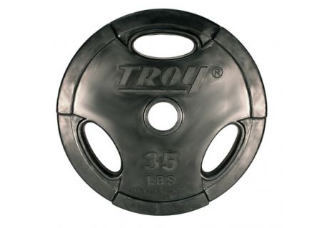 TROY Barbell - GO035R - Weight Training Equipment