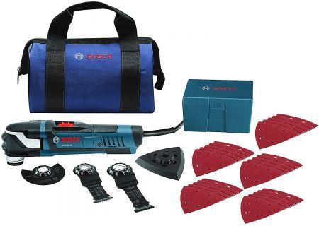 Bosch Tools - GOP40-30B - Oscillating Tools