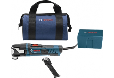 Bosch Tools - GOP55-36B - Oscillating Tools