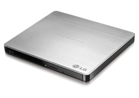LG - GP60NS50 - Computer Hardware