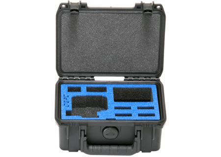 GPC GoPro Hero5 & Session Black Flip Case - GPC-GP-F1-1