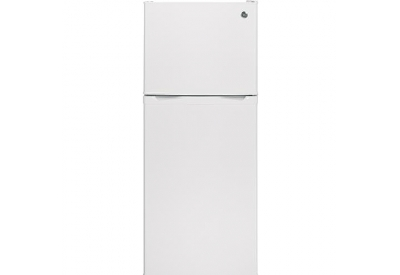 GE - GPE12FGKWW - Top Freezer Refrigerators