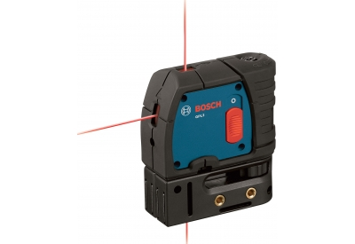 Bosch Tools - GPL3 - Lasers & Measuring Instruments