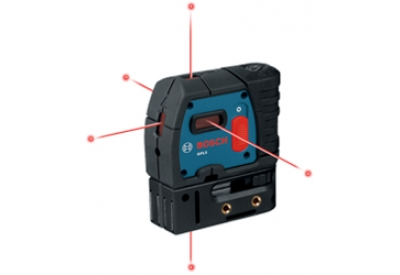 Bosch Tools - GPL5 - Lasers & Measuring Instruments
