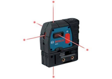 Bosch Tools - GPL5 - Lasers & Measuring Instruments