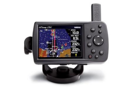 Garmin - 0100033100 - Marine GPS
