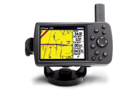 Garmin - 0100043800 - Marine GPS