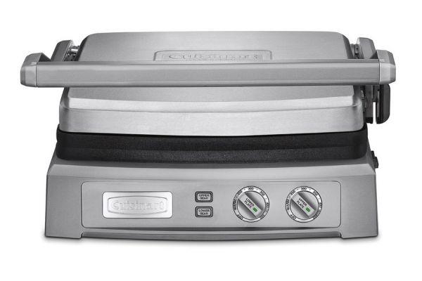Cuisinart Griddler Deluxe - GR-150