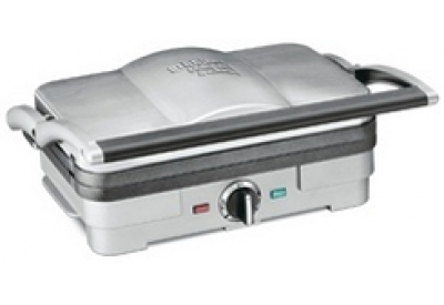 Cuisinart - GR35 - Waffle Makers & Grills