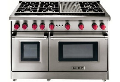 Wolf - GR486C - Gas Ranges
