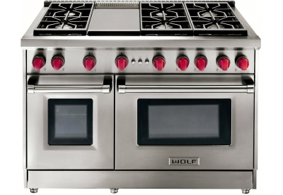 Wolf - GR486G - Gas Ranges
