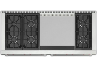 Wolf - 5610234 - Gas Ranges