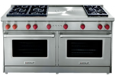 Wolf - GR606F - Gas Ranges