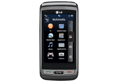 AT&T Wireless - GR700 - Cell Phones