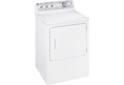 GE - GRDN510EMWS - Electric Dryers