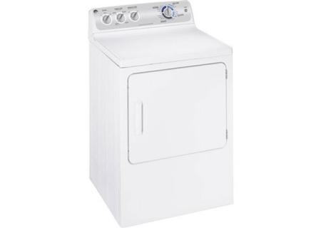 GE - GRDN510EMWS - Electric Dryers