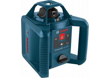 Bosch Tools - GRL 245 HVCK - Lasers & Measuring Instruments