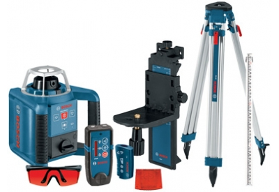 Bosch Tools - GRL300HVCK - Lasers & Measuring Instruments