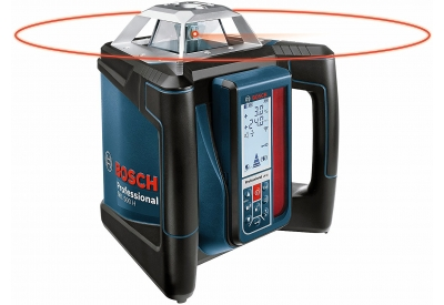 Bosch Tools - GRL 500 HCK - Lasers & Measuring Instruments