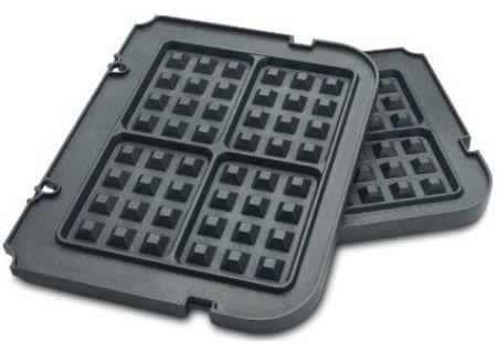 Cuisinart Griddler Waffle Plates - GRWAFP