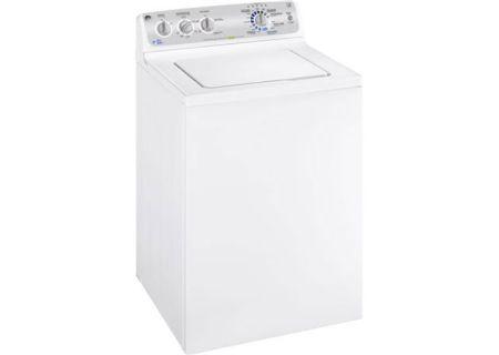 GE - GRWN5150MWS - Top Load Washers