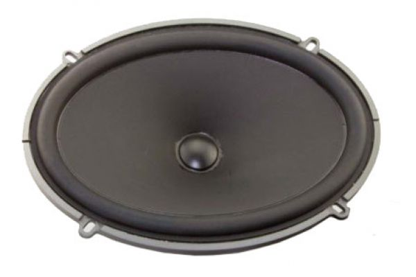 "Audiofrog GS Series 6"" x 9"" Premium Grade Automotive Woofer/ Midrange Loudspeaker (Pair) - GS690"