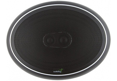 Audiofrog - GS693 - 6 x 9 Inch Car Speakers
